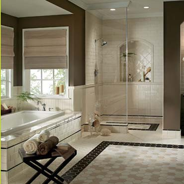 Crossville Porcelain Stone | Westford, MA