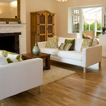 Anderson Tuftex Hardwood Floors | Westford, MA