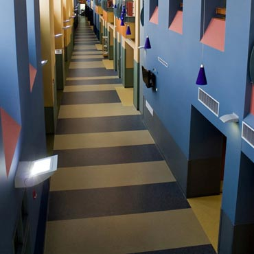 Johnsonite® Commerical Flooring | Westford, MA